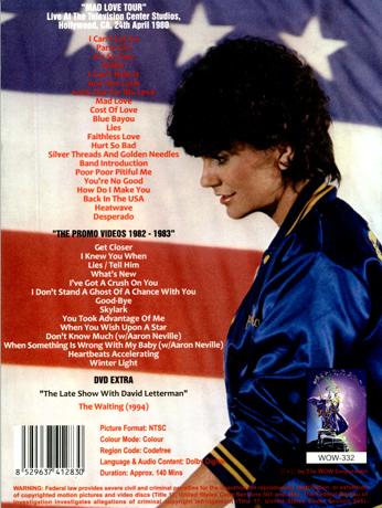 Linda Purl: My Romance - LML Music Presents